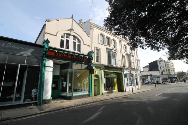 1 bed flat to rent in Grove Road South, Southsea PO5