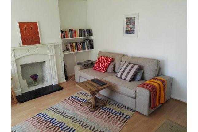 Lounge of Heol Tyn-Y-Fron, Aberystwyth SY23