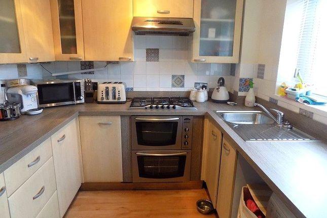 Kitchen of Heol Ewenny, Pencoed, Bridgend. CF35