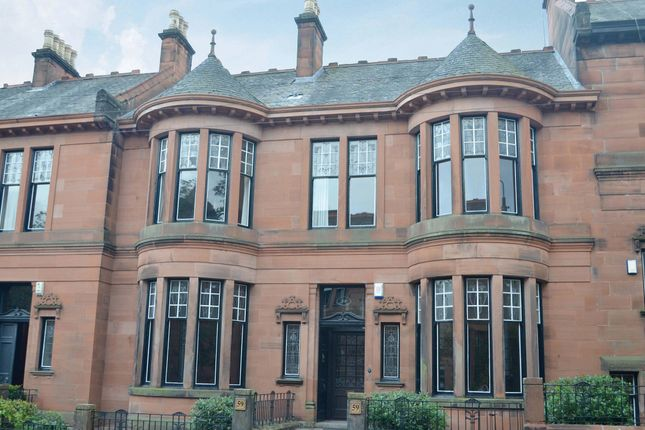 6 bedroom town house for sale in Dowanside Road, Glasgow