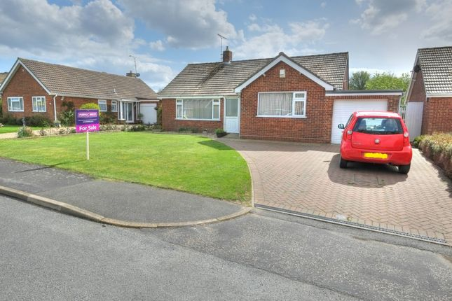 Detached bungalow for sale in Texel Way, Mundesley