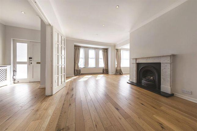 Thumbnail Semi-detached house to rent in Gwendolen Avenue, London