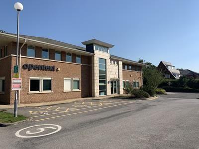 Thumbnail Office for sale in Sceptre Court, Unit 16-18, Sceptre Way, Preston, Lancashire