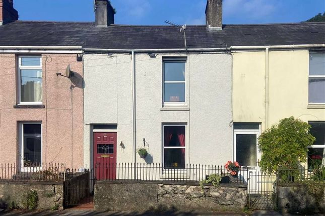 Thumbnail Terraced house for sale in Trevaughan, Carmarthen