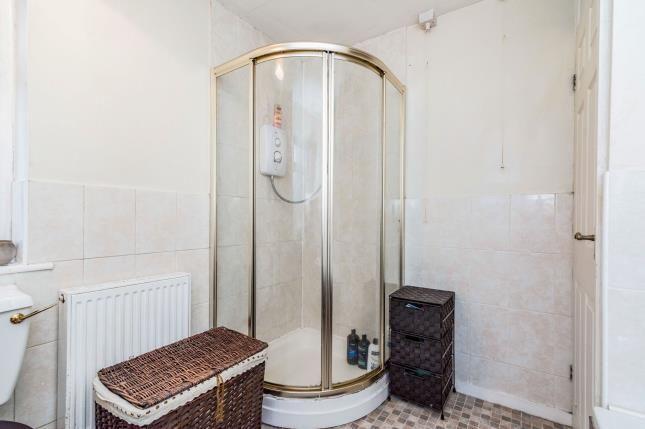 Bathroom of Norwich Close, Lichfield, Staffordshire WS13