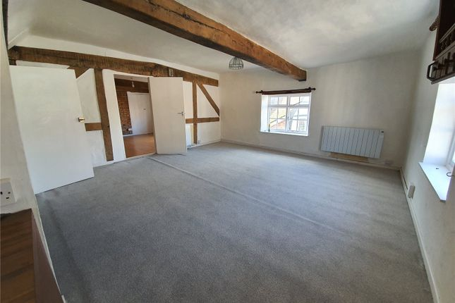 Thumbnail Flat to rent in George Street, Kingsclere, Newbury, Hampshire
