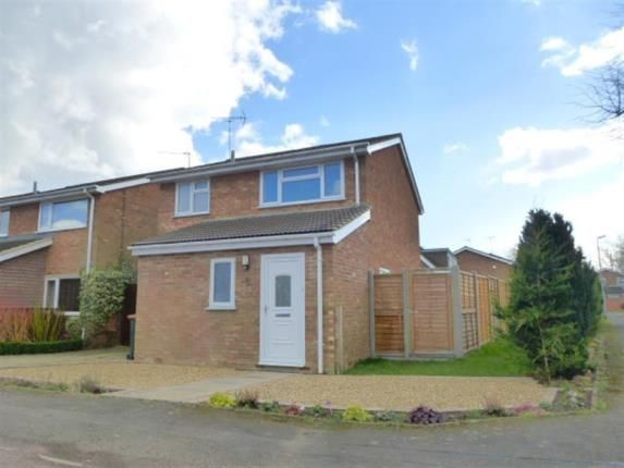 Thumbnail Detached house for sale in Camberton Road, Leighton Buzzard, Bedfordshire