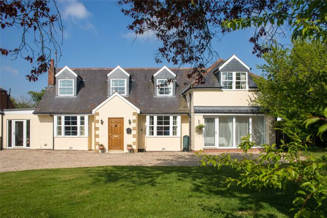 Thumbnail Semi-detached house for sale in West Thirston, Morpeth, Northumberland