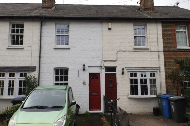 Thumbnail Property to rent in Lower Road, Cookham, Maidenhead