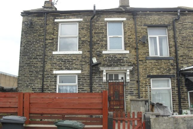 Thumbnail Terraced house to rent in Bailey Street, East Bowling