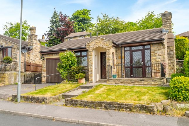 Thumbnail Bungalow for sale in Stockwell Drive, Batley