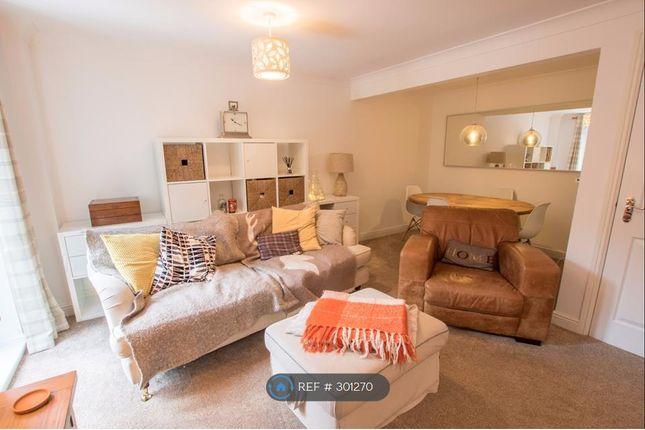 Thumbnail Terraced house to rent in Bridgeside, Carnforth