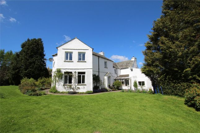 Thumbnail Property for sale in Fleet Holme, Lowgill, Kendal, Cumbria