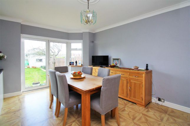 Detached house for sale in Woodside Road, Bexleyheath
