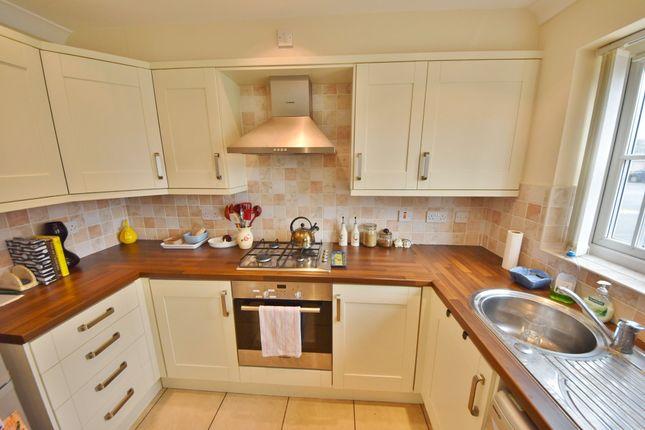 Thumbnail Detached house to rent in Clos Gwylim, Llanbadarn Fawr, Aberystwyth