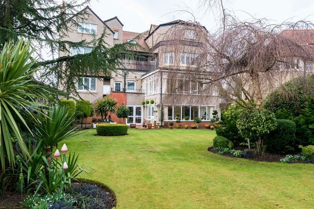 Thumbnail Flat for sale in Hesketh Road, Hesketh Park, Southport