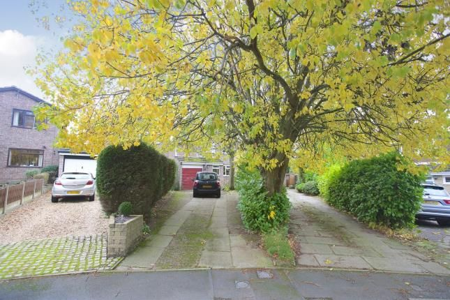 Thumbnail Detached house for sale in Millers Meadow, Rainow, Macclesfield, Cheshire