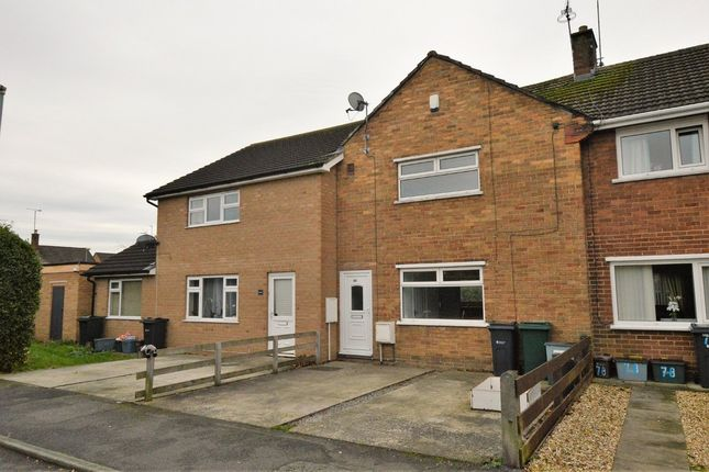 Thumbnail Terraced house for sale in Pipers Lane, Chester