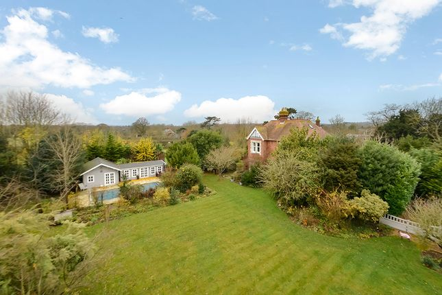 Thumbnail Detached house for sale in Old Farm Lane, Emsworth
