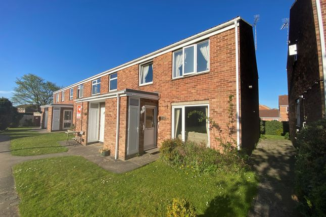 1 bed flat for sale in Hawthorn Chase, Lincoln LN2