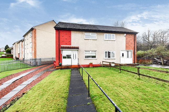 Thumbnail Semi-detached house for sale in Townhill Road, Hamilton, South Lanarkshire