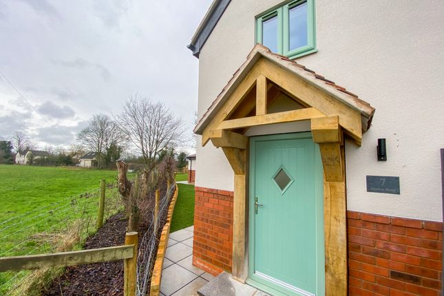Thumbnail Cottage for sale in Stretton Road, Stretton On Dunsmore