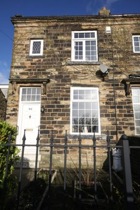 Thumbnail Cottage to rent in South View Road, East Bierley