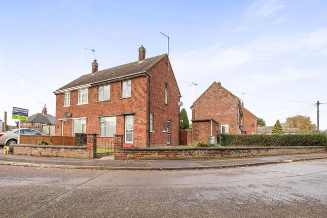 Thumbnail Property to rent in Fundrey Road, Wisbech