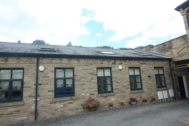 Thumbnail Semi-detached house for sale in Oats Royd Mill, Dean House Lane, Luddenden, Halifax