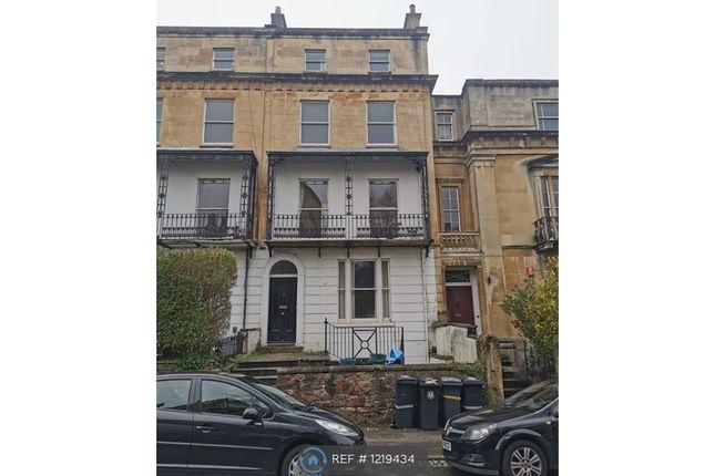 Thumbnail Flat to rent in Richmond Park Road, Bristol