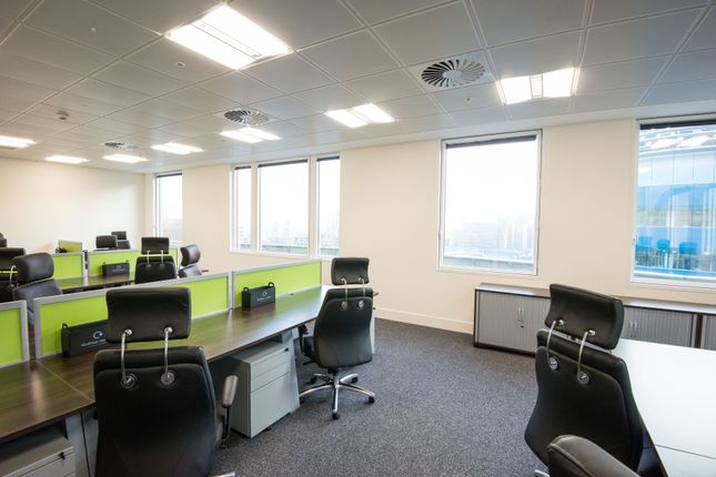 Thumbnail Office to let in St. Botolph Street, London