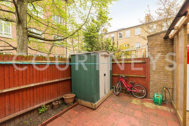 Photo 8 of Celandine Drive, London E8