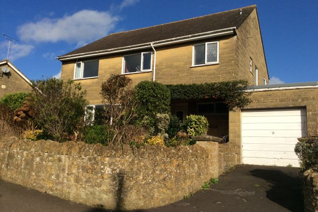 Thumbnail Detached house to rent in Summer Shard, South Petherton