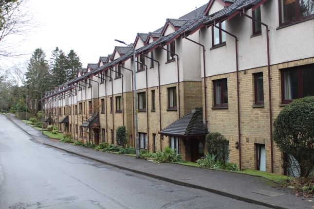 2 bed flat for sale in Maclachlan Road, Helensburgh G84