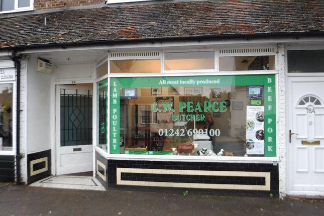 Thumbnail Retail premises to let in Tennyson Road, Cheltenham