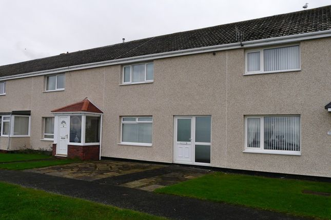 Thumbnail Terraced house to rent in Highcliffe, Spittal, Berwick Upon Tweed, Northumberland