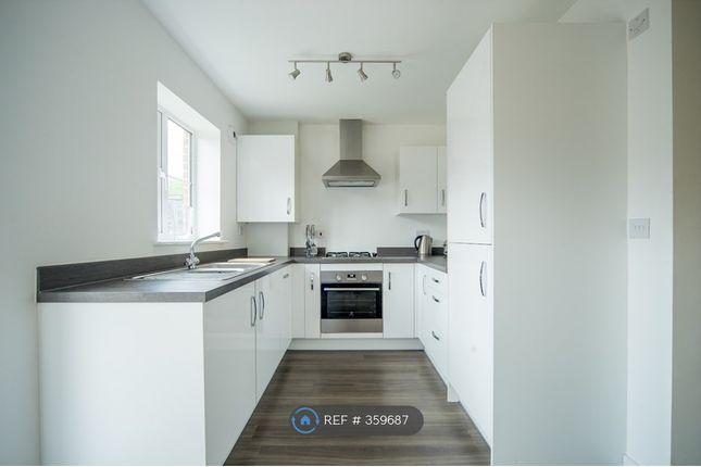 Kitchen of Winter Close, Epsom KT17