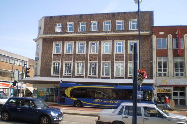 Portlands House, Kingsway, Swansea SA1