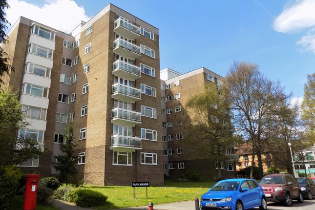 Thumbnail Flat for sale in London Road, Brighton