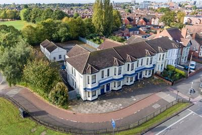 Thumbnail Office for sale in Clifford House, Binley Road, Coventry, West Midlands