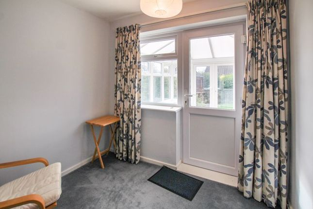 Bedroom 2 of St. Helens Drive, Selston, Nottingham NG16
