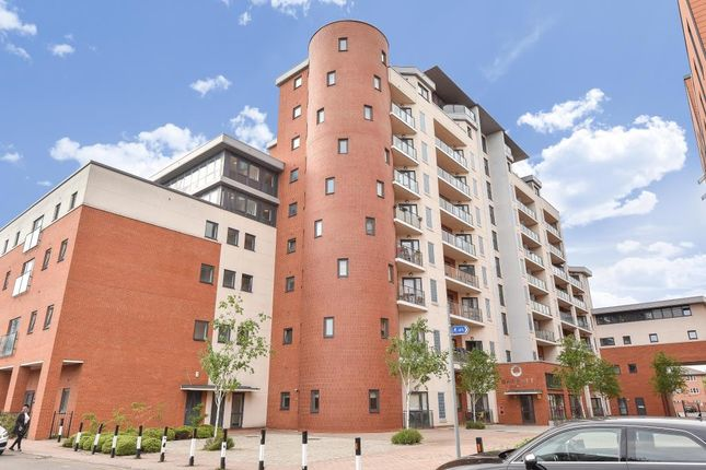 Thumbnail Flat to rent in The Junction, Railway Terrace