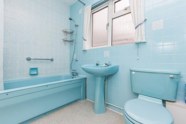 Bathroom of Chandler's Ford, Eastleigh, Hampshire SO53