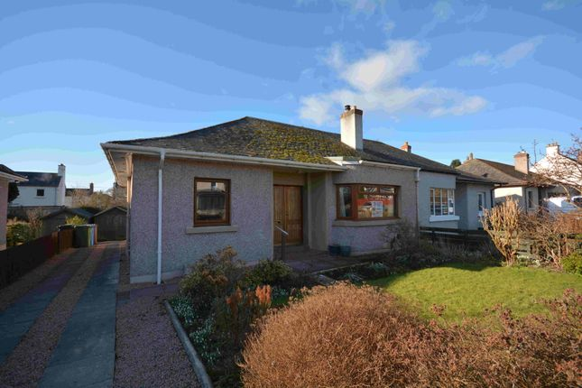 2 bed bungalow to rent in Fairfield Road, Inverness IV3