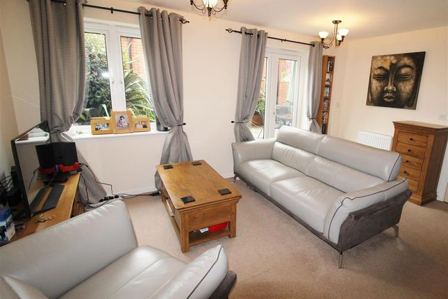 Thumbnail Terraced house for sale in Dundee Drive, Fishponds, Bristol