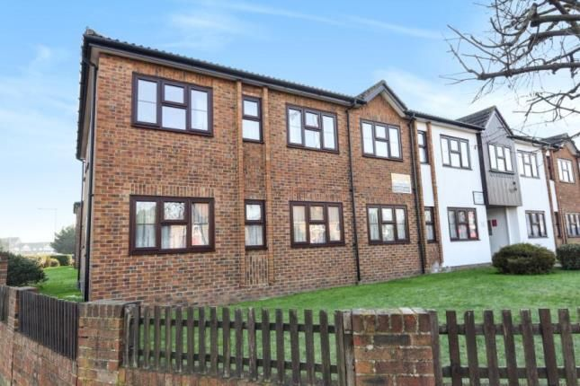 2 bed property for sale in Beaumont Lodge, Addington Road, West Wickham