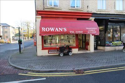 Thumbnail Retail premises for sale in 3 Burnley Road East, Waterfoot, Rossendale