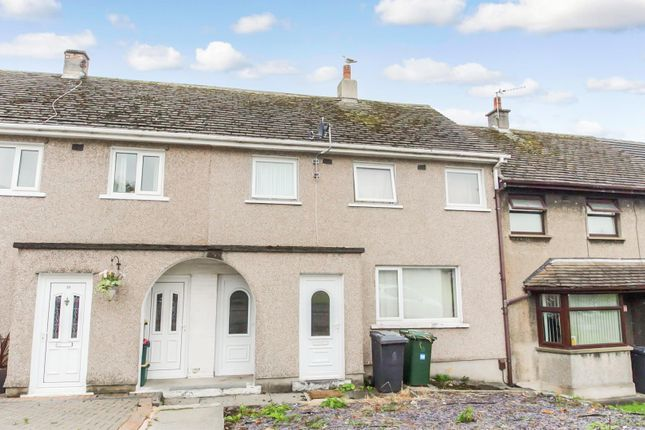 Thumbnail Terraced house to rent in Cartmel Road, Lancaster