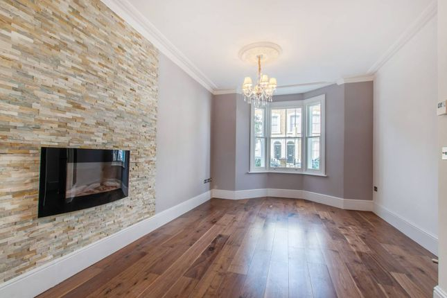 Thumbnail Terraced house for sale in Dalyell Road, Brixton, London