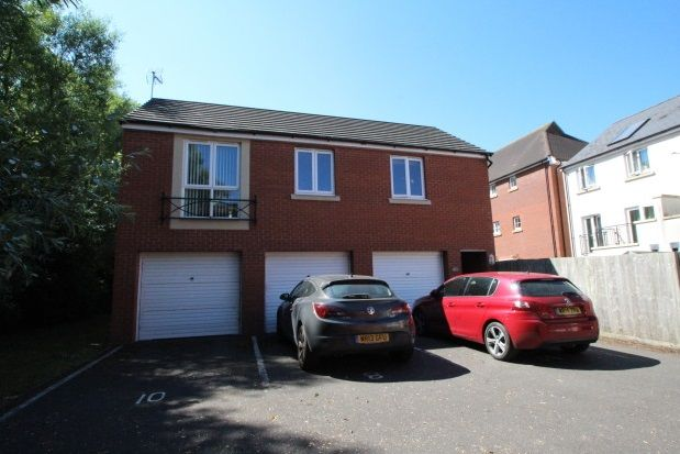 Thumbnail Property to rent in East Fields Road, Cheswick Village, Bristol